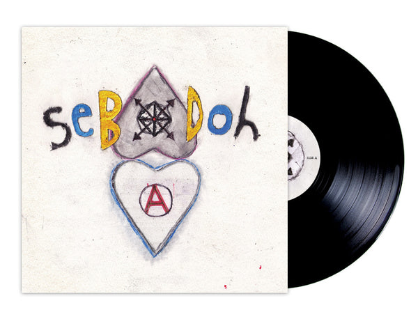 Defend Yourself - Sebadoh - Joyful Noise Recordings - 2