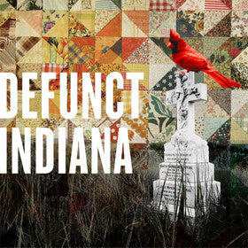 Defunct Indiana - Various Artists - Joyful Noise Recordings