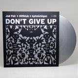 Don't Give Up - Jad Fair + Hifiklub + kptmichigan - Joyful Noise Recordings - 2