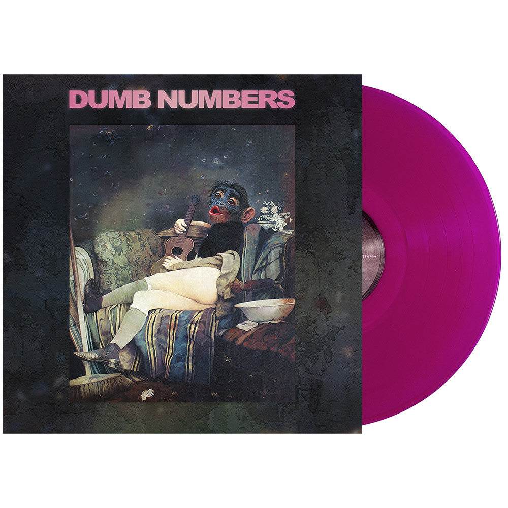 Dumb Numbers Dumb Numbers Ii Joyful Noise Recordings