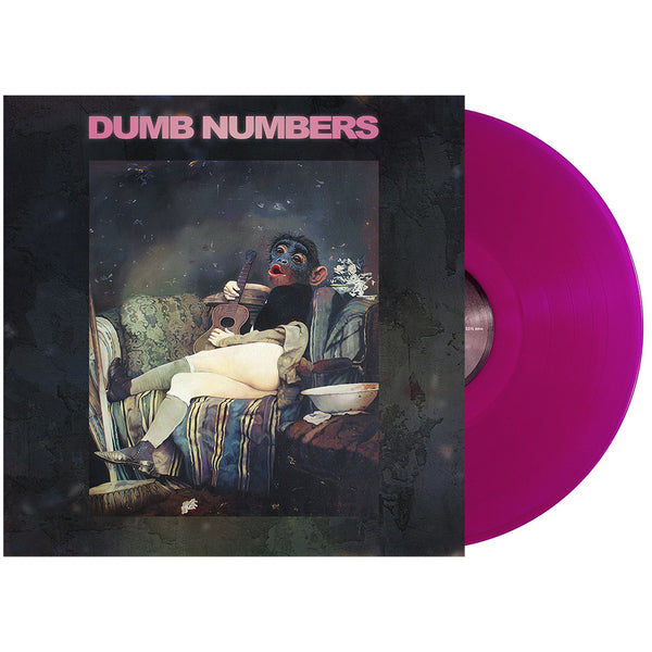Dumb Numbers II - Dumb Numbers - Joyful Noise Recordings - 2
