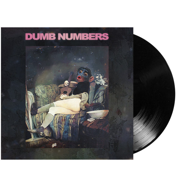 Dumb Numbers II - Dumb Numbers - Joyful Noise Recordings - 4