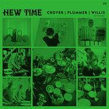 Hew Time - Hew Time - Joyful Noise Recordings - 1