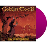 Necronomidonkeykongimicon - Goblin Cock - Joyful Noise Recordings - 3