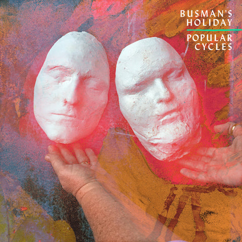 Popular Cycles - Busman's Holiday - Joyful Noise Recordings - 1