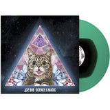 Science & Magic: A Soundtrack To The Universe - Lil BUB - Joyful Noise Recordings - 2