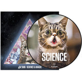 Science & Magic: A Soundtrack To The Universe - Lil BUB - Joyful Noise Recordings - 5