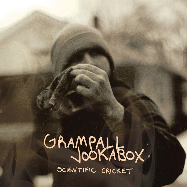 Scientific Cricket - Jookabox - Joyful Noise Recordings