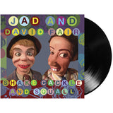 Shake, Cackle and Squall - Jad And David Fair - Joyful Noise Recordings - 3