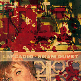 Sham Duvet - Lafcadio - Joyful Noise Recordings