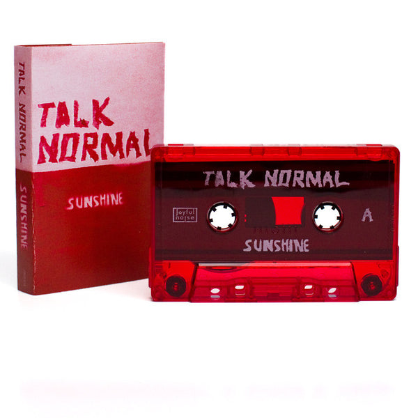 Sunshine - Talk Normal - Joyful Noise Recordings - 6