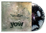 Tonight You Look Like A Spider - David Yow - Joyful Noise Recordings - 2