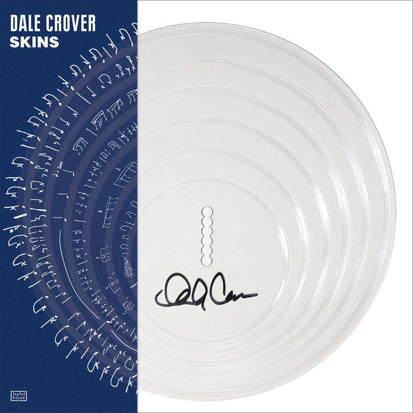 Skins - Dale Crover - Joyful Noise Recordings - 1