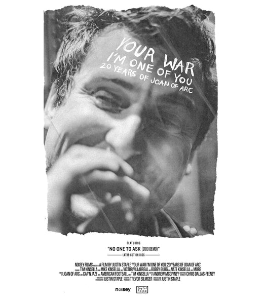 Art Object - Your War (I'm One Of You): 20 Years Of Joan Of Arc