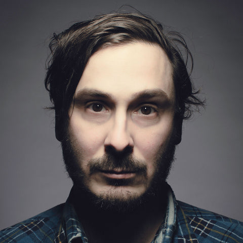 2015 Artist In Residence - Tim Kinsella - Joyful Noise Recordings - 1