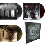 Split Series w/ David Lynch, Melvins, David Yow - Dumb Numbers - Joyful Noise Recordings - 2