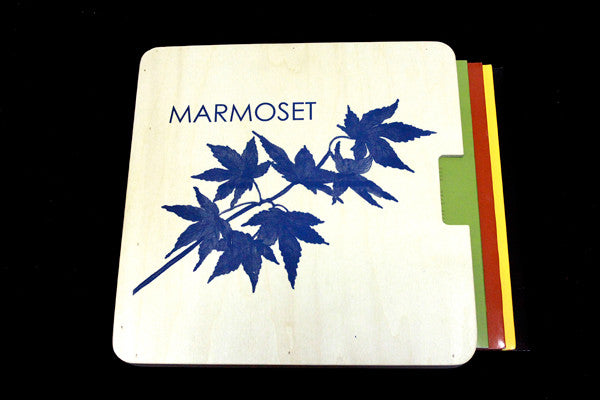 Vinyl Box Set - Marmoset - Joyful Noise Recordings - 2