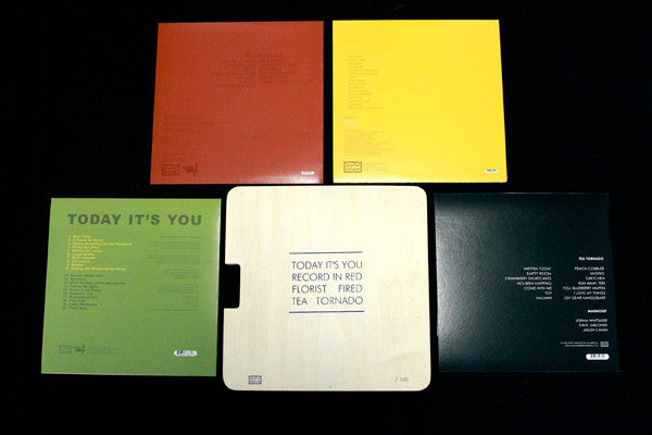 Box Sets - Vinyl Box Set