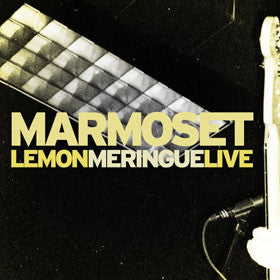 Lemon Meringue Live - Marmoset - Joyful Noise Recordings
