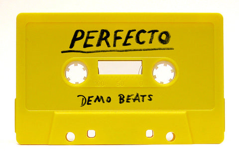 Perfecto Demo Tape - Serengeti - Joyful Noise Recordings