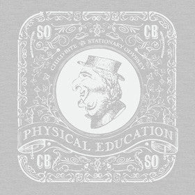 Physical Education - Child Bite - Joyful Noise Recordings