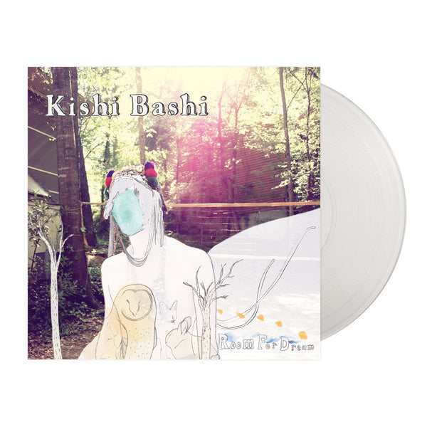 Kishi Bashi - Room For Dream EP Vinyl