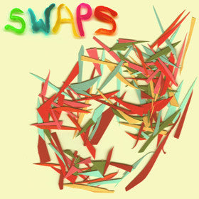 SWAPS - SWAPS - Joyful Noise Recordings - 1