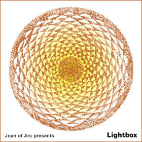 The Joan of Arc Lightbox Orchestra Conducted by Fred Lonberg-Holm - Joan of Arc - Joyful Noise Recordings