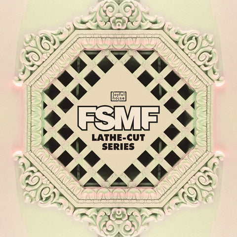 FSMF Lathe-Cut Series - Various Artists - Joyful Noise Recordings