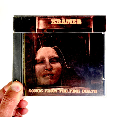 Kramer - Songs From The Pink Death