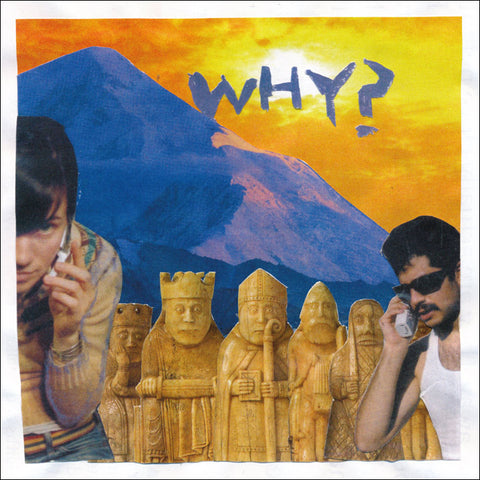 Bangs - WHY? - Joyful Noise Recordings