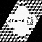 Empyrean Abattoir - of Montreal - Joyful Noise Recordings - 1