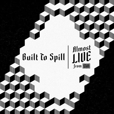 Good Enough - Built to Spill - Joyful Noise Recordings - 1