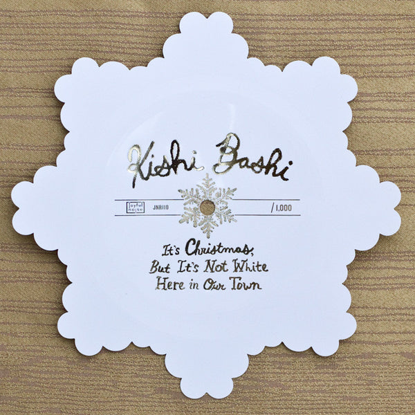 Holiday SnowFlexi - Kishi Bashi - Joyful Noise Recordings