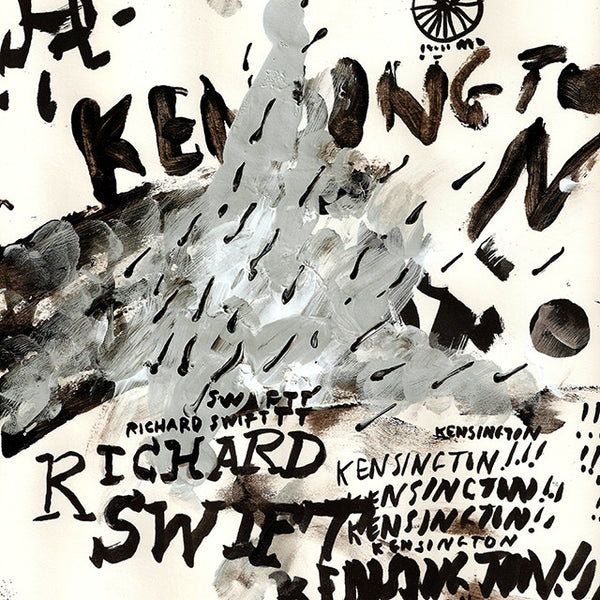 Kensington - Richard Swift - Joyful Noise Recordings