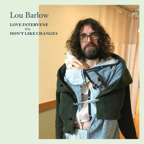 Singles - Love Intervene B/w Don't Like Changes