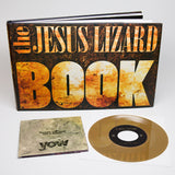 The Jesus Lizard Book - The Jesus Lizard - Joyful Noise Recordings - 1