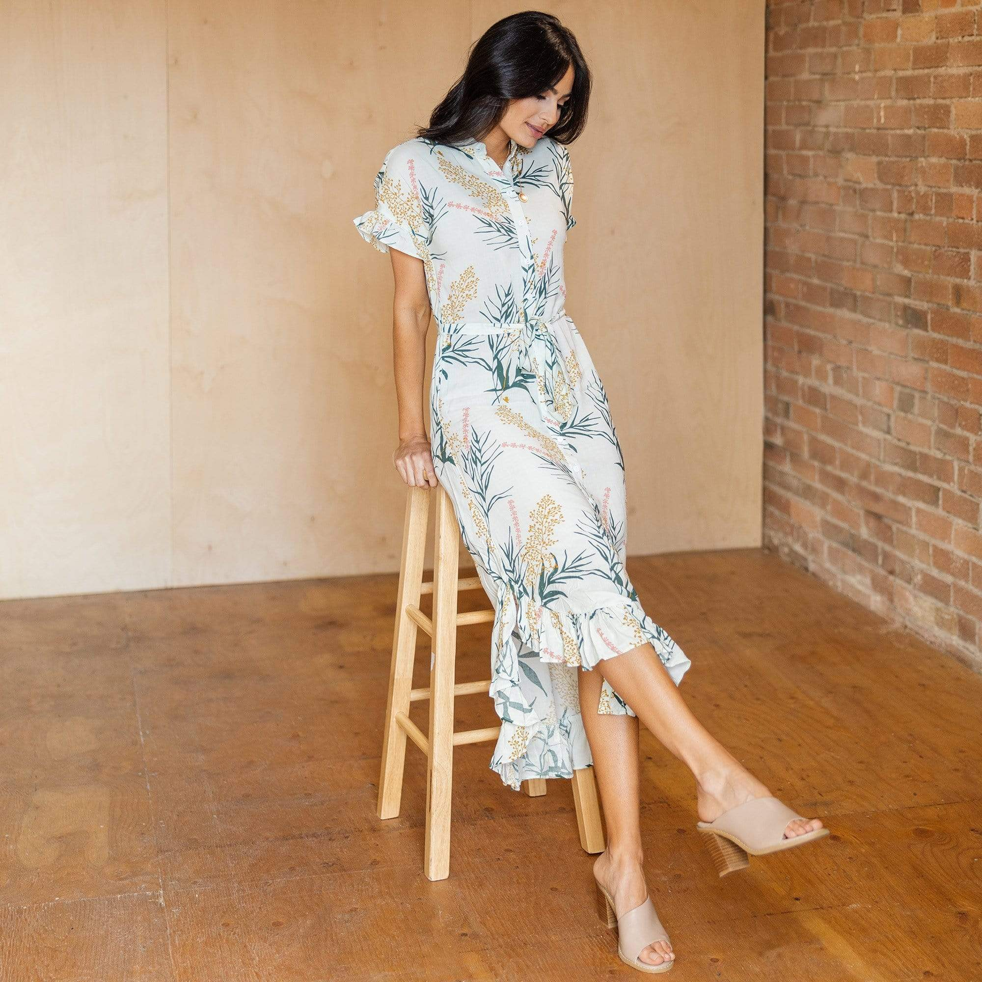 13 Must-Have Spring Dresses