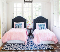 DownEast Houston Headboard