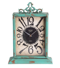 DownEast Table Clock