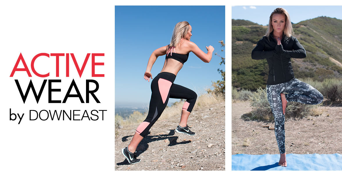 ActiveWear by DownEast