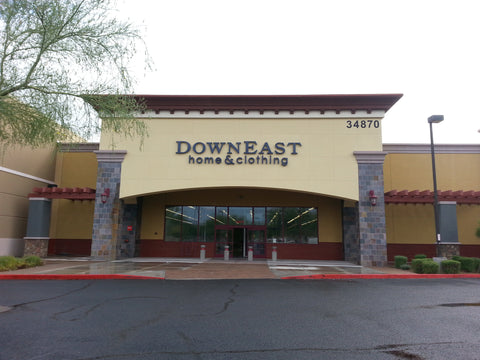 Discover the downeast lifestyle blog page 2 downeast for Downeast home furniture outlet