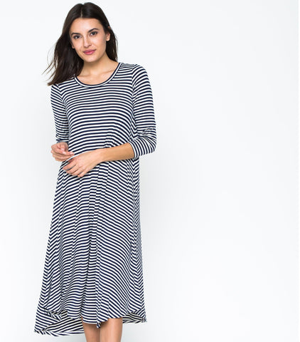 Hanko T Shirt Dress
