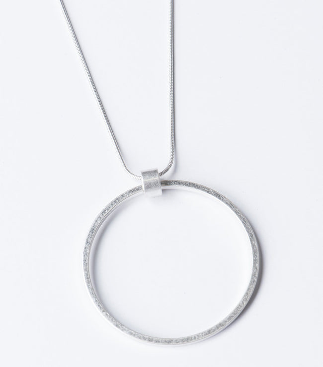 Ring A Ling Necklace
