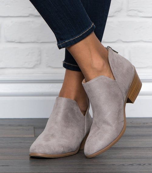 Mafic Ankle Boot