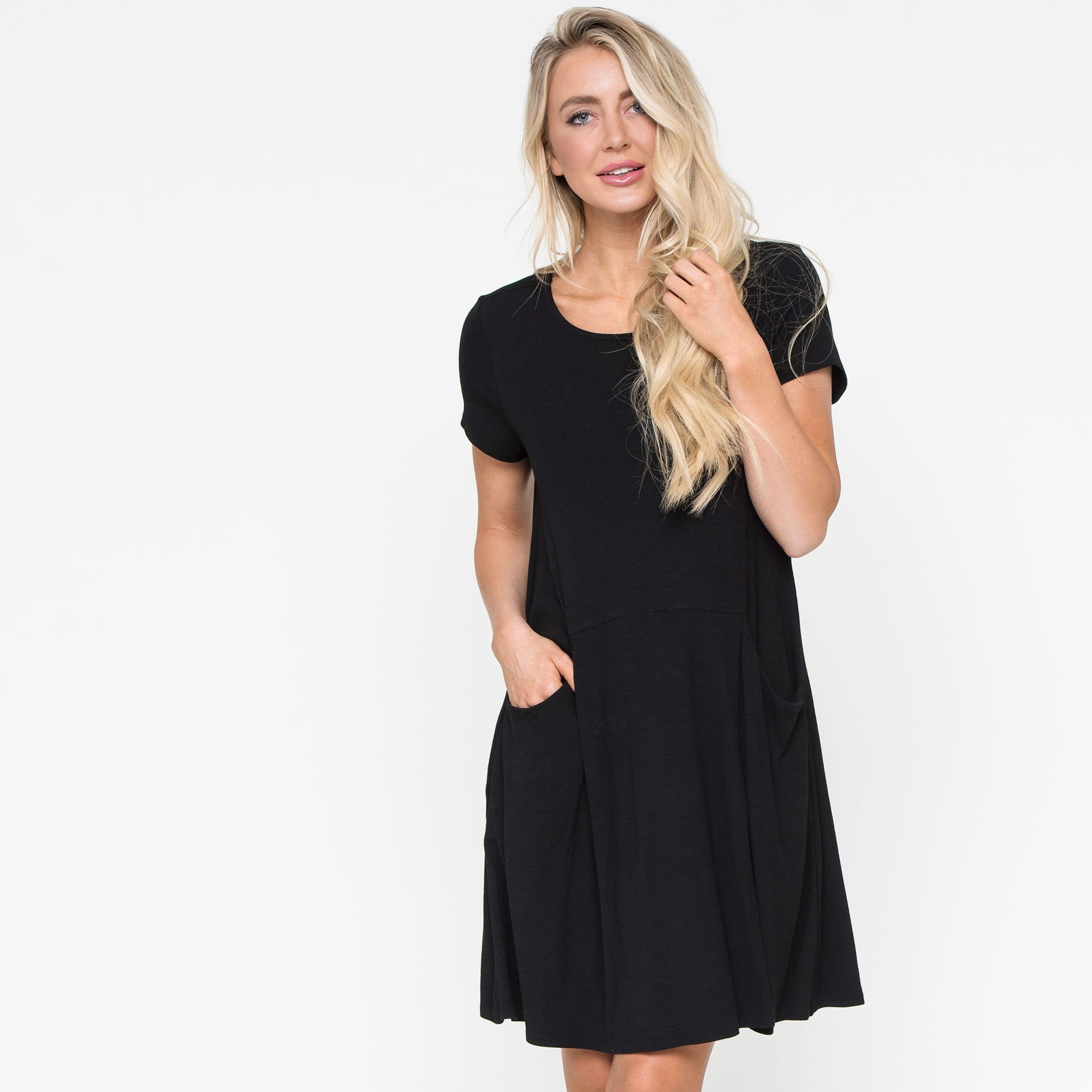 Sunny Shores Dress