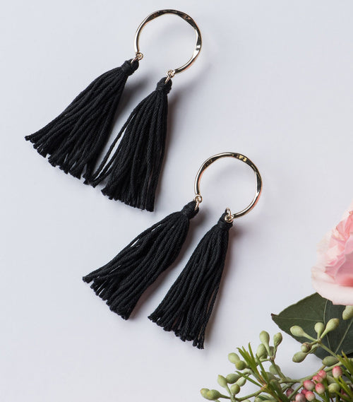 Delicate Archway Earrings