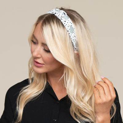 Twisted Knot Headband