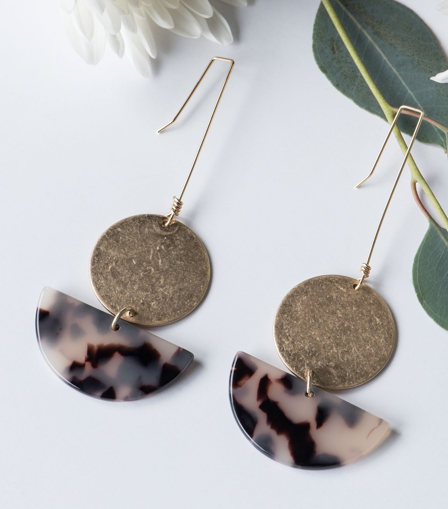 Style Spotted Earrings