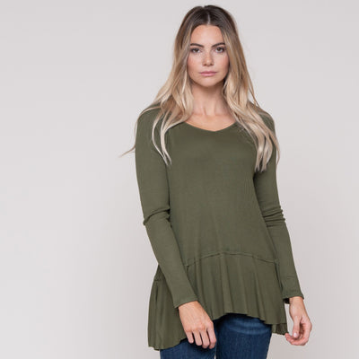Embrace Fall Top